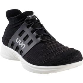 UYN X-Cross Tune Shoes Men, zwart